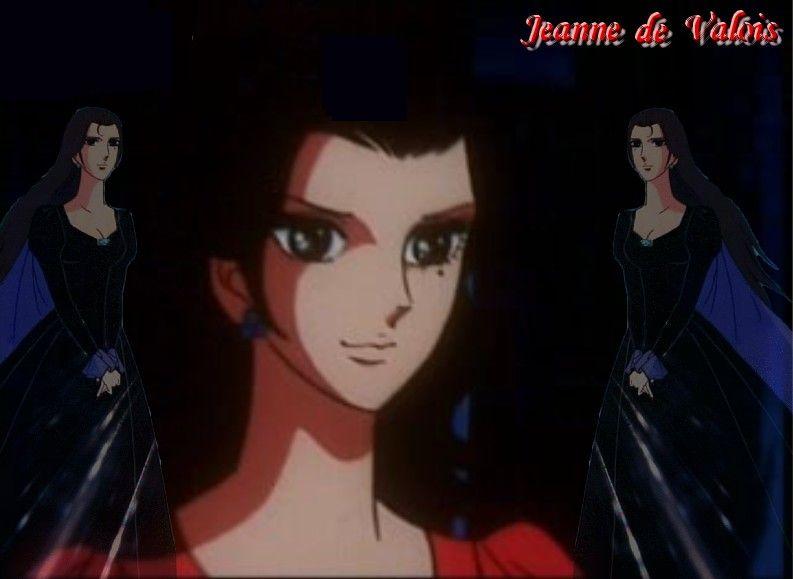 Jeanne de Valois de la Motte - jn4tqzao